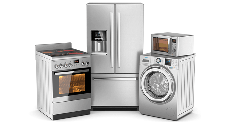 Appliance Repair in Greater Houston