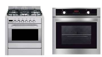 Houston Stove and Oven Repair