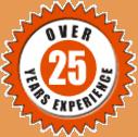 25 years expireance
