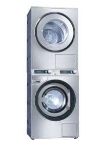 stackable washer and dryer repair