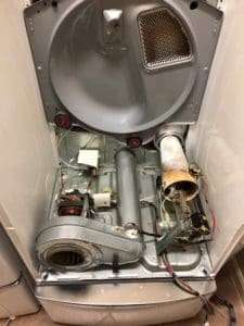 closthes dryer repair houston