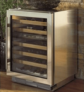 wine refrigerator repair