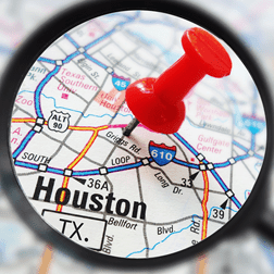 Houston Service Area