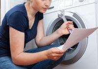appliance repair diagnosis
